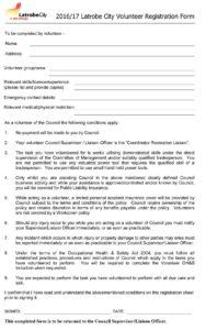 2016-17-Volunteers-Registration-Form
