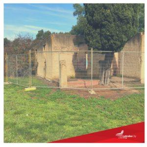 Hare House Repair Assessment